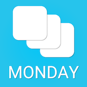 AppMonday Logo